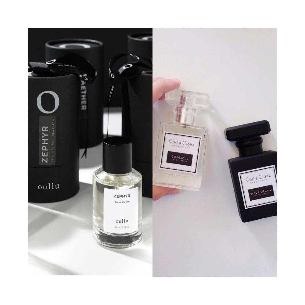 Rekomendasi Parfum Lokal Agar Tetap Segar Saat Beraktivitas