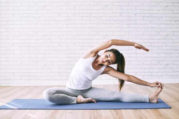 Serupa Tapi Tak Sama, Ini Perbedaan Yoga Dan Pilates
