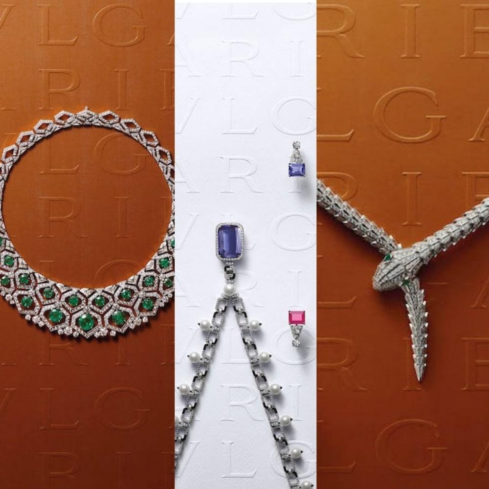 Bulgari Luncurkan Koleksi Barocko Perhiasan Mewah Dan Magis