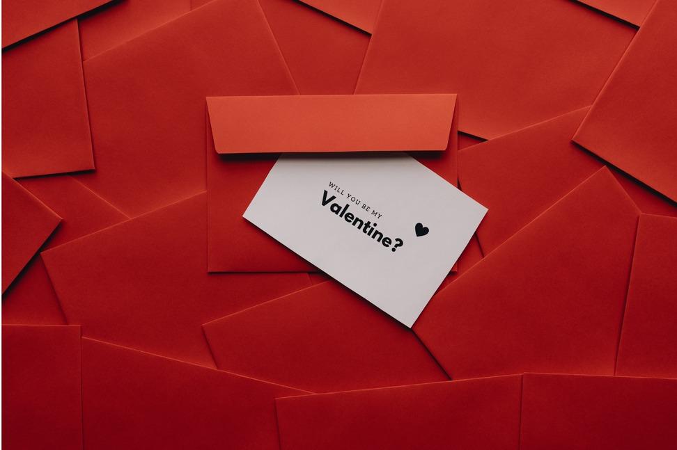 5 Cara Merayakan Hari Valentine yang Unik Bersama Pasangan