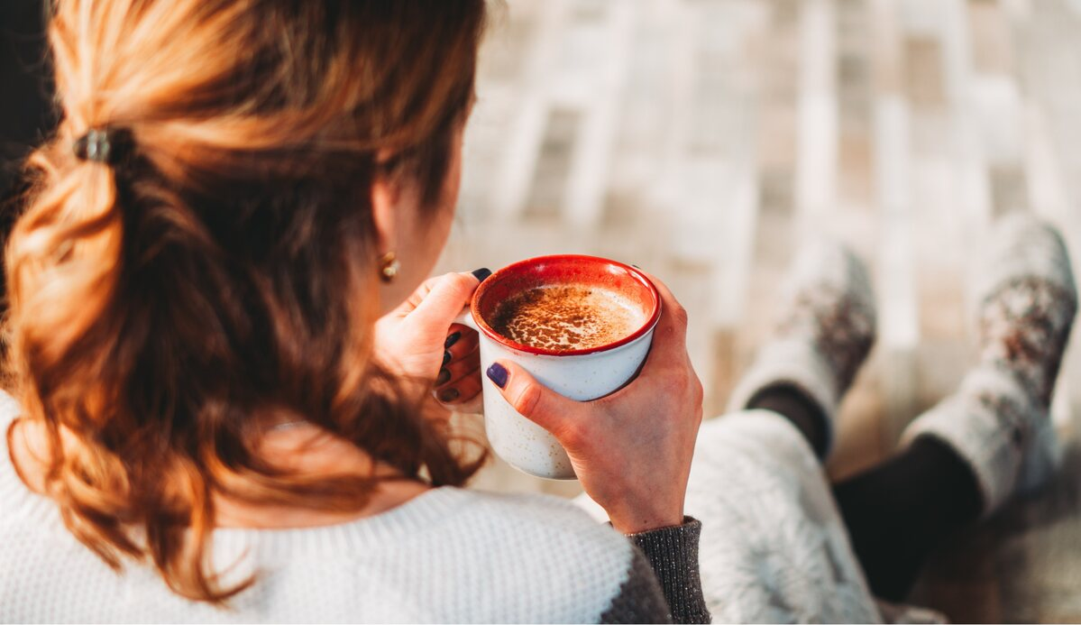 Menimbang Baik dan Buruk Kafein bagi Tubuh