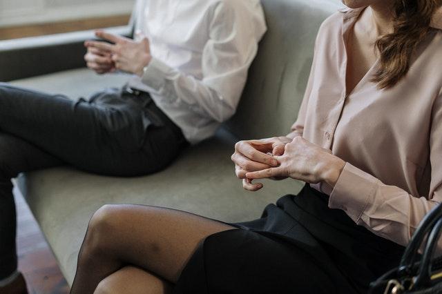 Lakukan Cara Ini Agar Hubungan Terhindar Dari Perceraian
