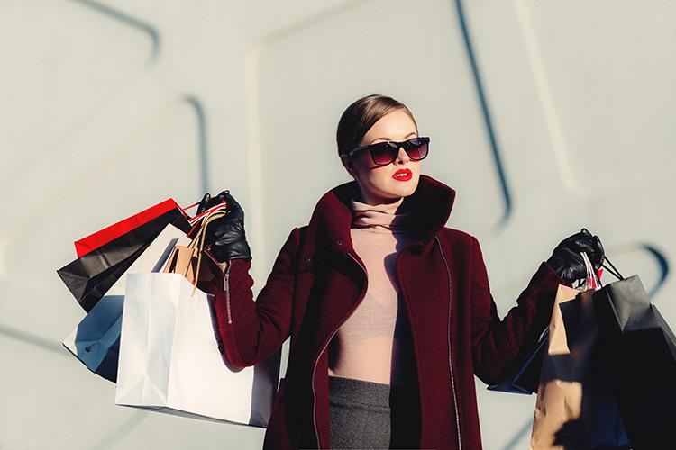 10 Cara Menjadi Fashion Smart Shopper