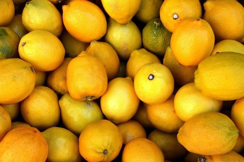 Sejumlah Manfaat Lemon Untuk Wajah yang Jarang Diketahui