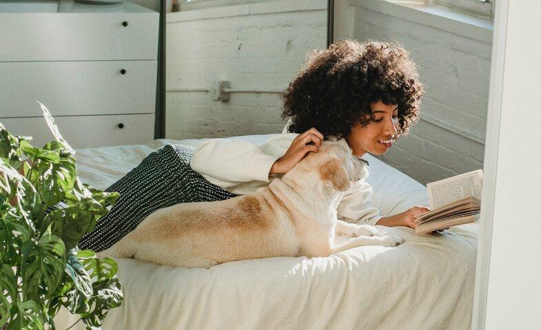 4 Manfaat Memiliki Hewan Peliharaan Di Rumah