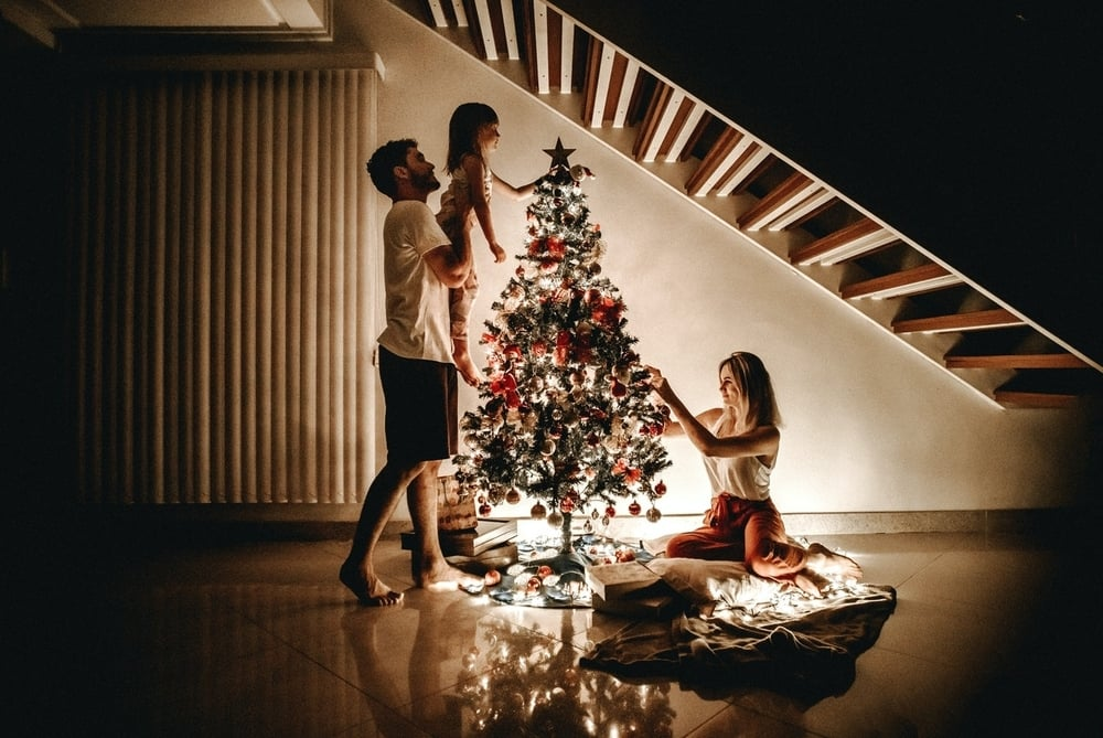 Cara Rayakan Natal yang Meriah di Tengah Pandemi COVID-19