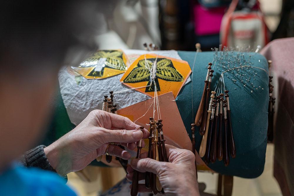 Kemeriahan Peragaan Busana Dior Cruise 2021 Saat Pandemi