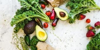 10 Makanan Yang Efektif Untuk Mengatasi Depresi