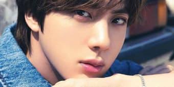 Kim Seok Jin BTS dan Deretan Idol KPop Ini Langganan Isi OST