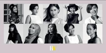 Her World Women of The Year 2015