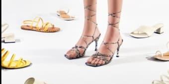 Model Sandal Wanita Yang Trendi