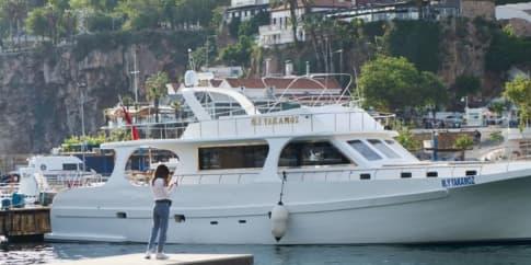 C-Go, Akses Mudah Buat Arungi Laut Indonesia