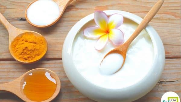 10 Manfaat Yogurt Untuk Perawatan Kulit Wajah