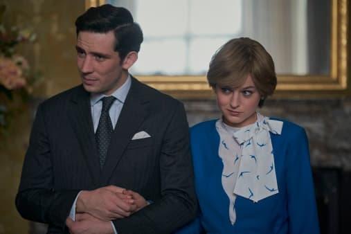 6 Momen Dramatis dalam Serial 'The Crown' Season 4
