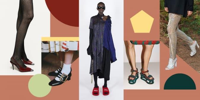 Tujuh Sepatu Hits Di Tahun 2021