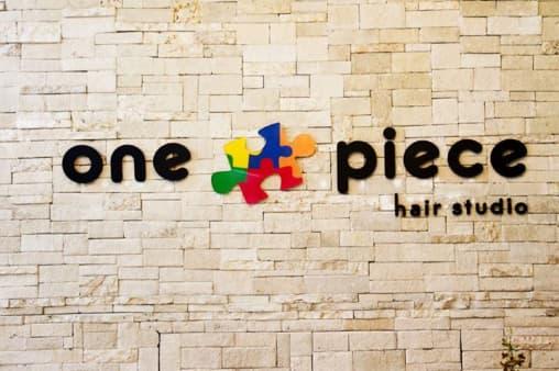 Perawatan Kulit Kepala di One Piece Hair Studio