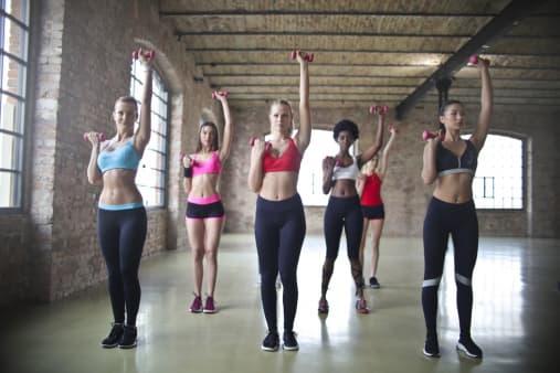 Inilah 4 Olahraga Yang Boleh Dilakukan Saat Menstruasi