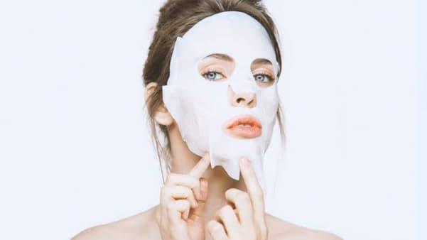 Rekomendasi Sheet Mask Dengan Kandungan Minyak Zaitun