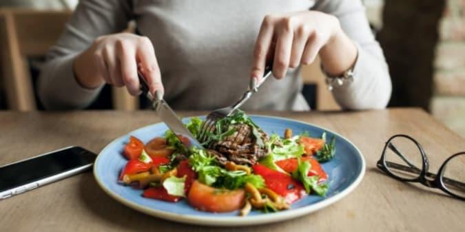 6 Hal yang Perlu Dihindari Saat Diet