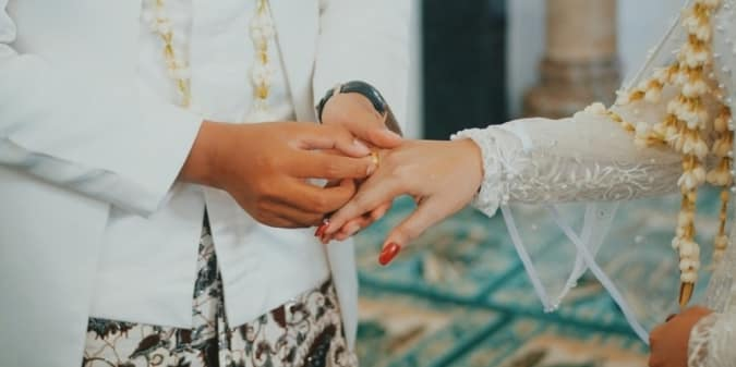 8 Pertanyaan yang Harus Diajukan Sebelum Menikah