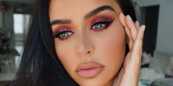 Ragam Rekomendasi Warna Eyeshadow Untuk Kulit Sawo Matang