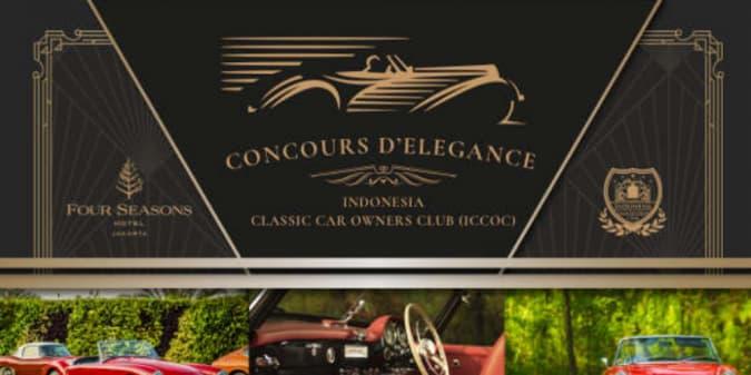 Concours D' Elegance