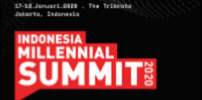Indonesia Millennial Summit 2020