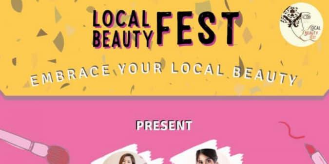 Local Beauty Fest 2019