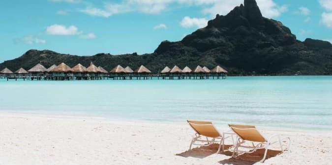 Wisata Pantai Di Indonesia Yang Buka Saat Pandemi