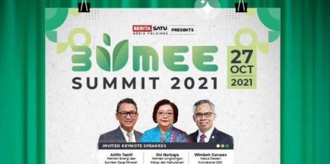 BUMEE SUMMIT 2021