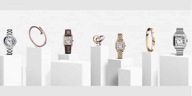 """Cartier Rayakan """"The Culture Of Design"""" di Kampanye Terbaru"""
