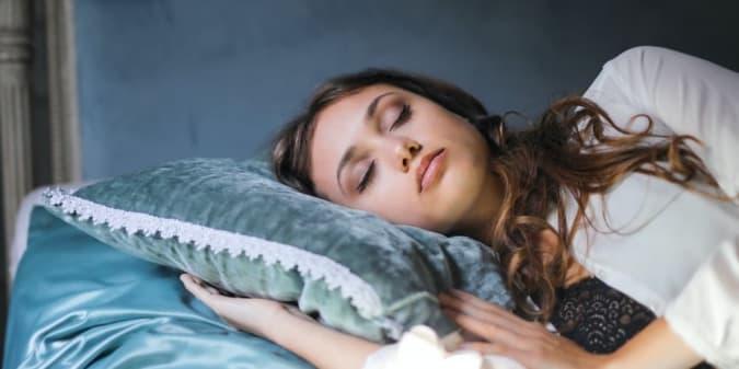 Posisi Tidur Yang Baik Agar Mimpimu Semakin Indah