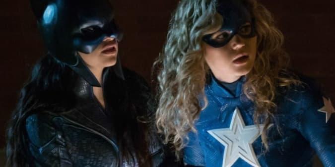 Serial Terbaru 'Stargirl' Akan Tayang Bulan Juni