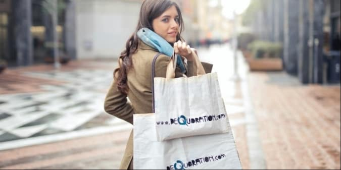 Cara Memilih Tas Belanja Untuk Gaya Hidup Ramah Lingkungan