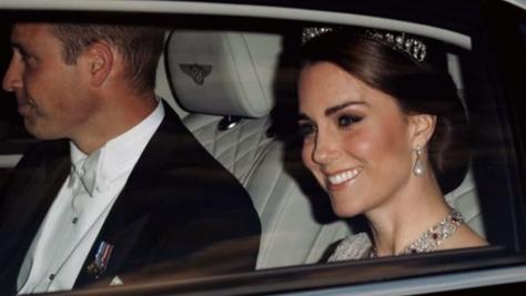 Melirik Busana Kate Middleton Untuk Tampilan Elegan