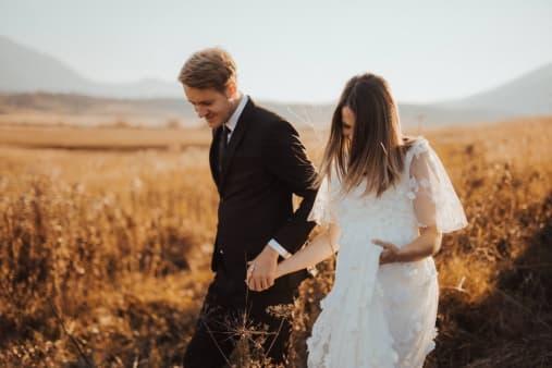 Berniat Menikah Saat New Normal? Kamu Harus Tahu 7 Hal Ini