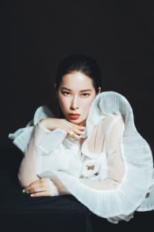 Michelle Quan Jadi Brand Ambassador Clé de Peau Beauté!