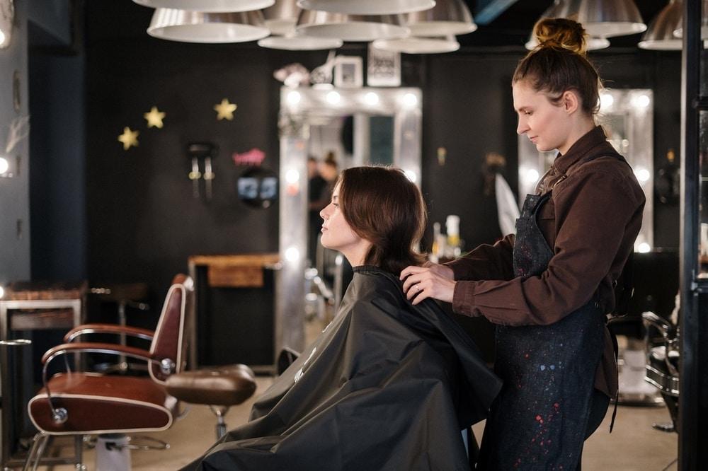 10 Aturan Salon Di Era New Normal Yang Patut Diketahui