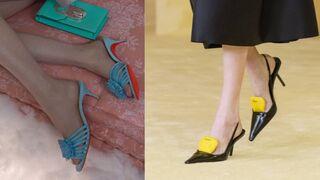 Cara Memilih Sepatu yang cocok Untuk Kebaya