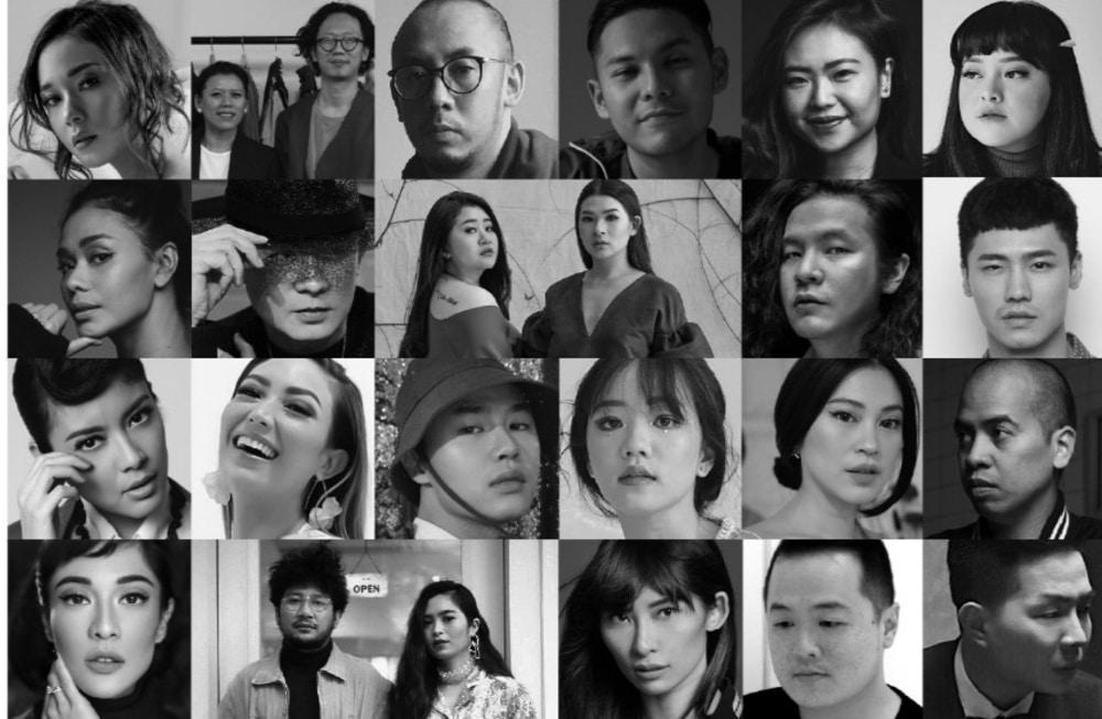 Kolaborasi Para Desainer Dalam Gerakan Masker Untuk Semua