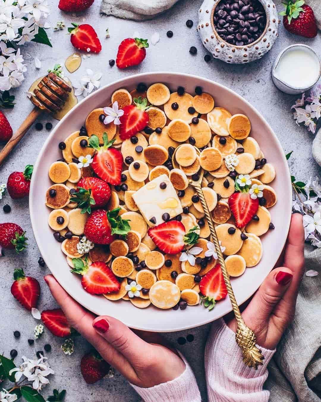 Kumpulan Resep Makanan Manis yang Viral di Sosial Media