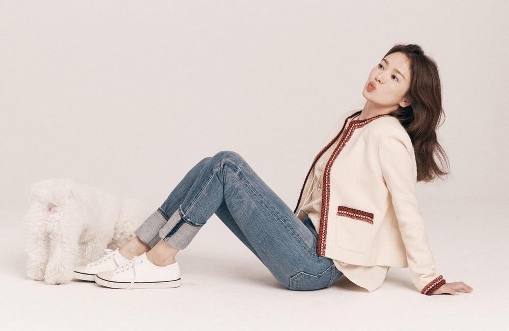 Song Hye Kyo Akan Membintangi Drama Terbaru, The Glory