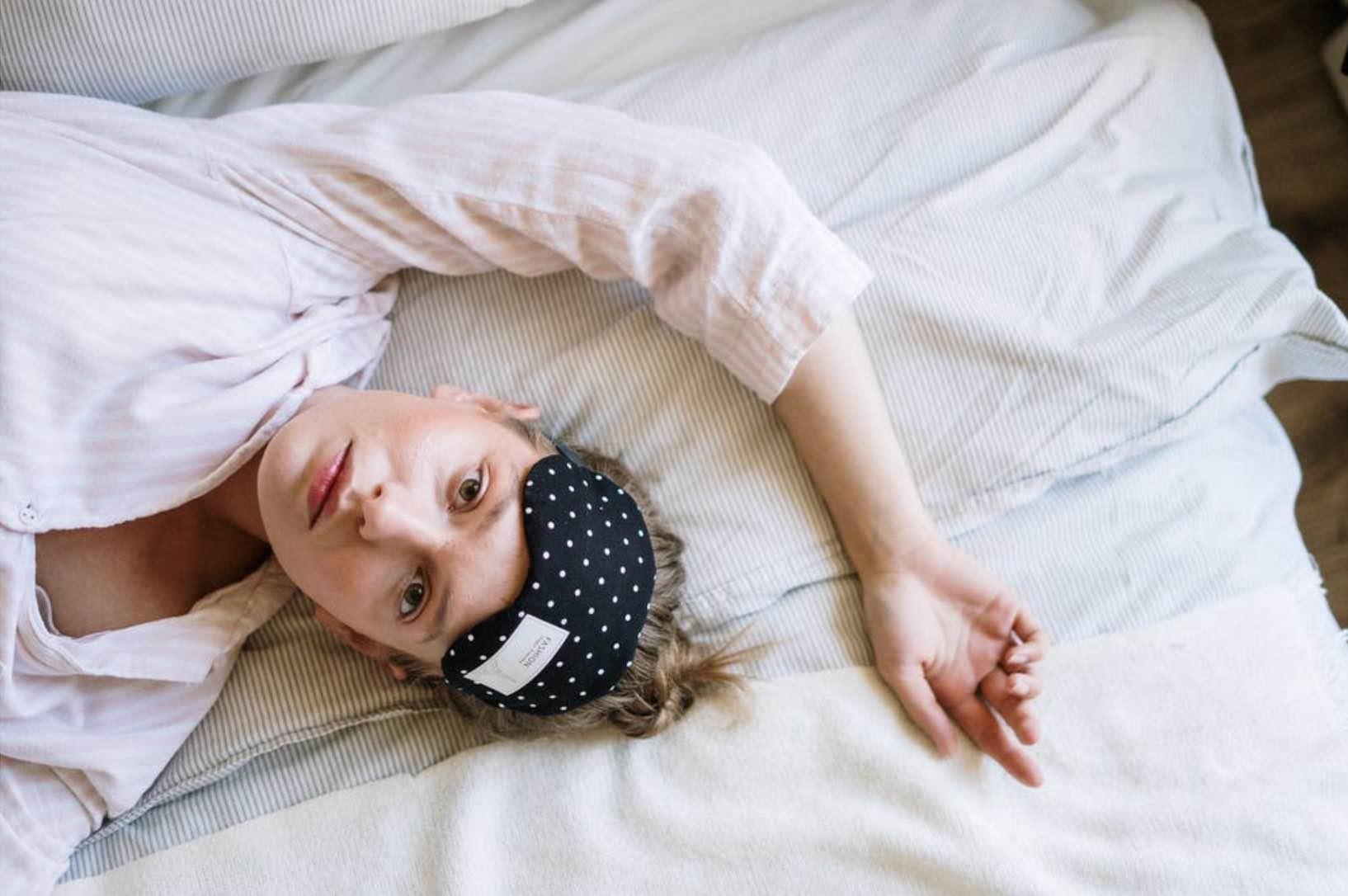 Tipe Orang Yang Mudah Alami Gangguan Tidur