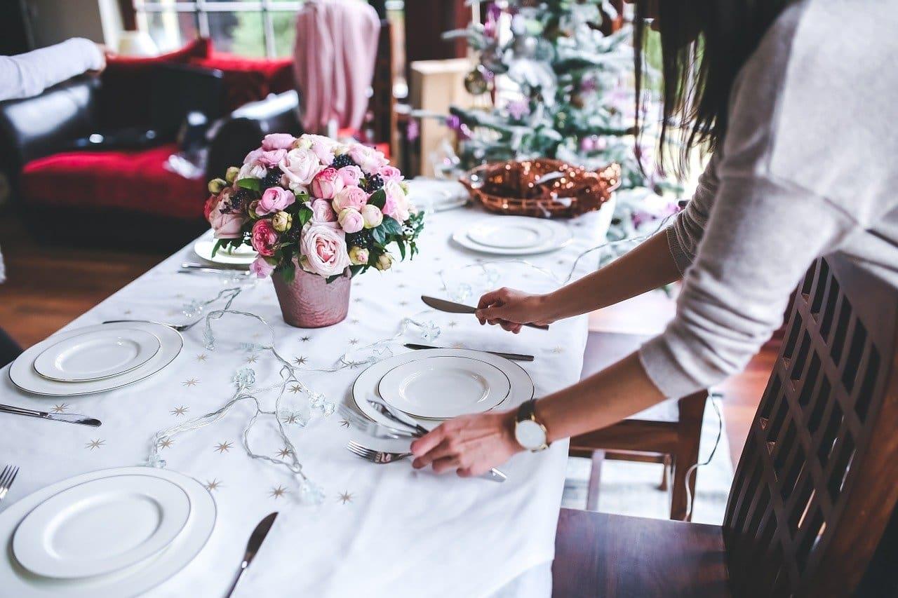 3 Restoran Di Hotel Untuk Merayakan Natal Dan Tahun Baru
