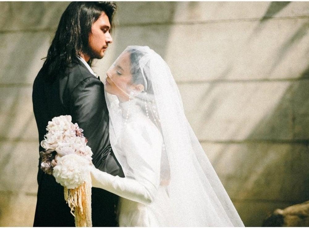 Cerita Tara Basro Tentang Pernikahan Dengan Daniel Adnan