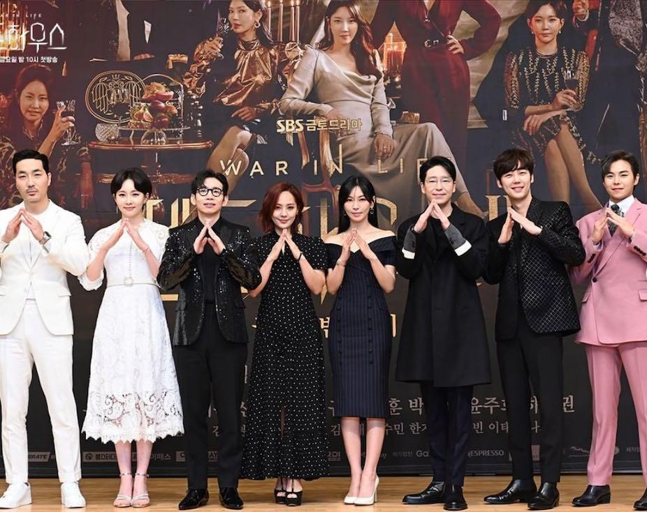 Kumpulan Season Baru Drama Korea Juni 2021