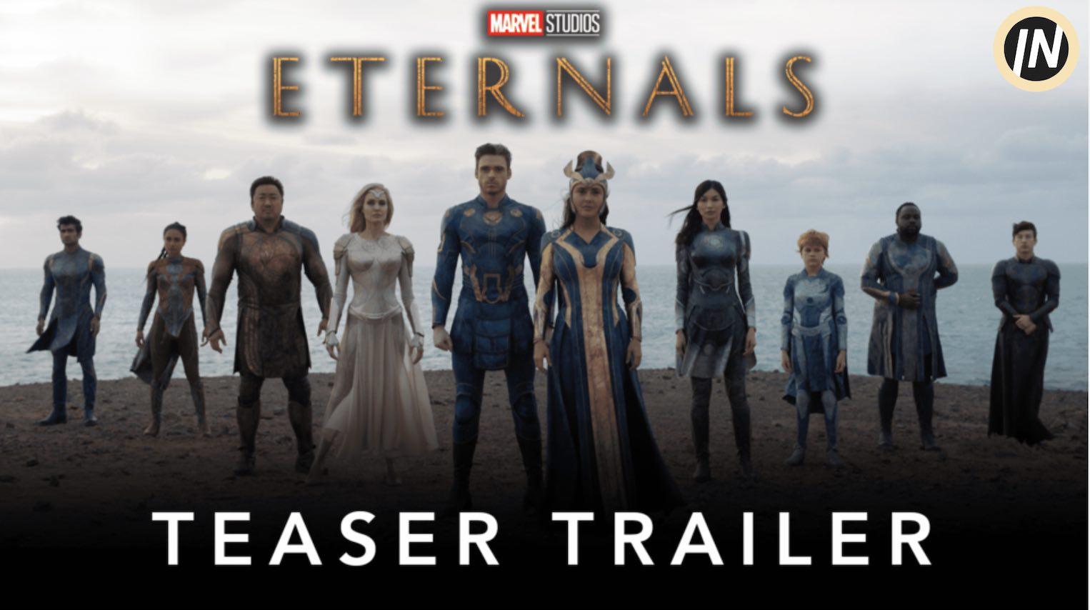 Marvel Rilis Teaser Pertama