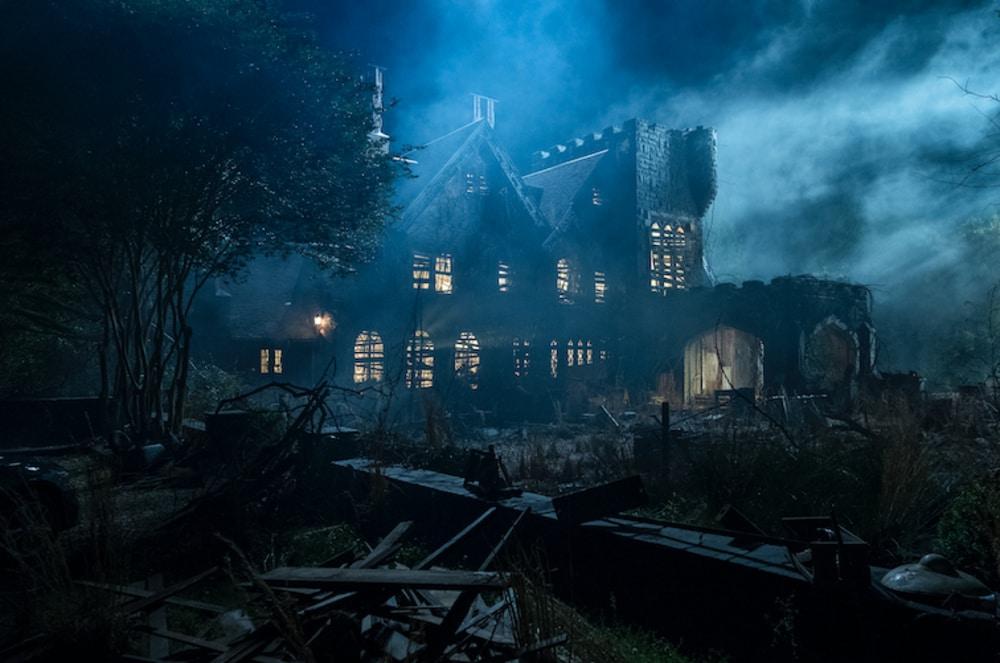 5 Alasan 'The Haunting of Bly Manor' Menarik Untuk Ditonton