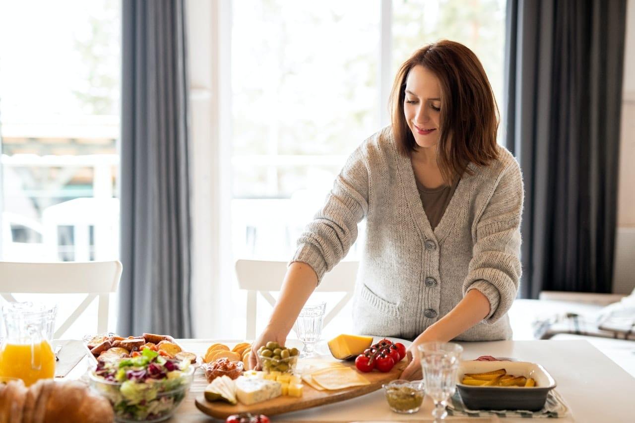 Tips Diet Sehat Agar Berat Badan Berkurang Selama Di Rumah