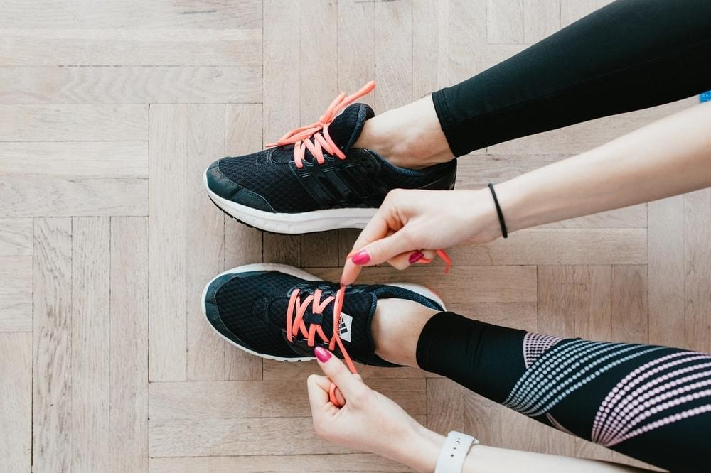 Tips Memilih Sepatu Lari Yang Baik Untuk Olahraga